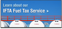 Learn about our IFTA Fuel Tax Service